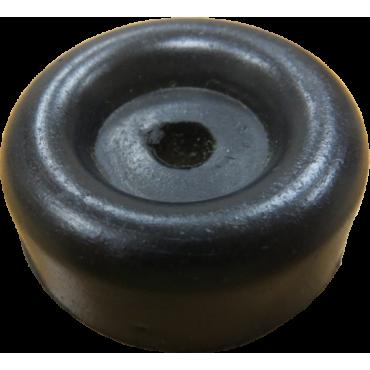 Gummibuffert - Ø 40 x 15mm