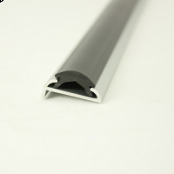 Aluminium 605 50mm Komplet