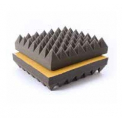 Pyramid ljudisolering 40mm