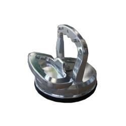 Glaslyftare enda modell i metall till 40 kg