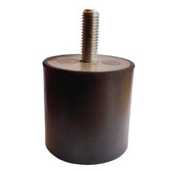 Gummibuffert Ø50mm