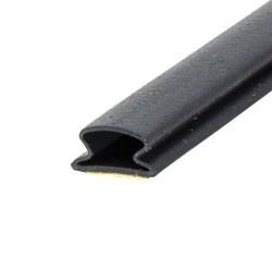 12x10mm D-Profil - Fällbar