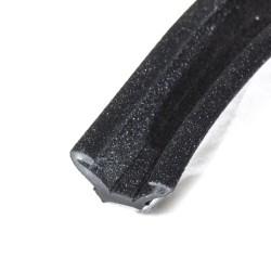 Kanallist 6mm m. filt