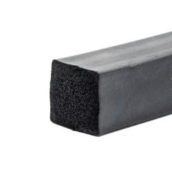 15x10mm Svampegummi