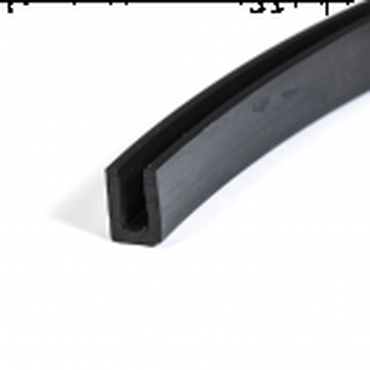 U-Profil - 4mm