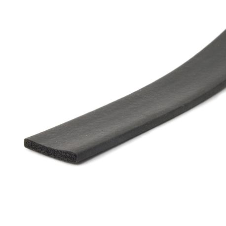 Svampgummi - 10 x 8mm