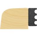Glasbånd 3,4x13,5mm