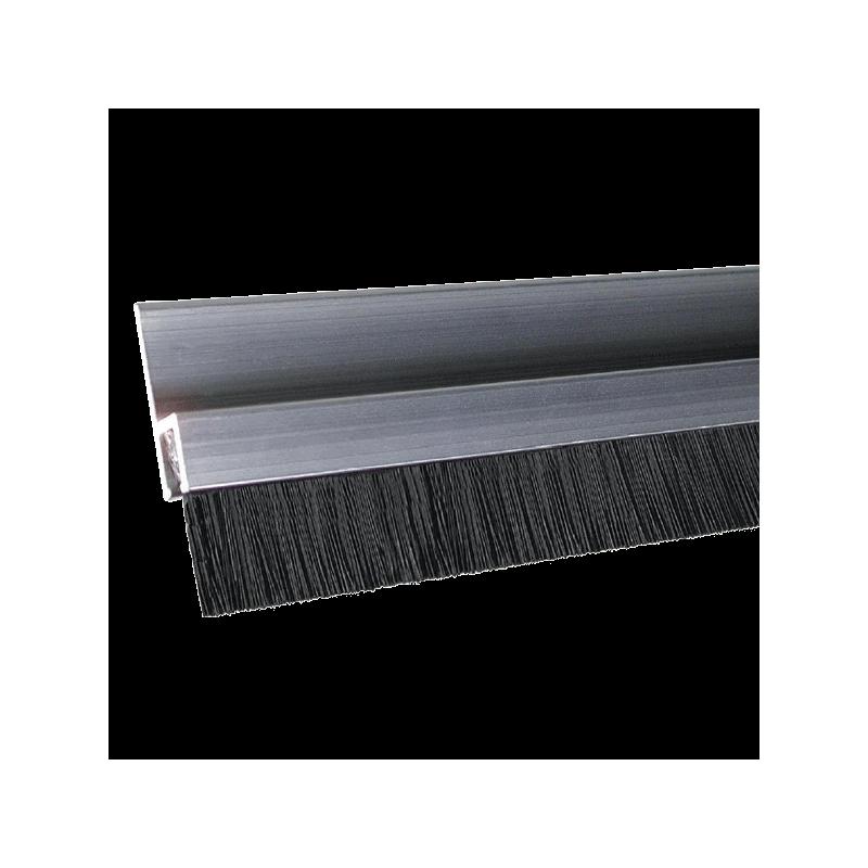 Borstlist 50 34mm I Aluminium K 246 P Billiga Borstlistar H 228 R