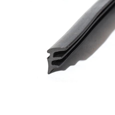 Tubex 6mm karmprofil Hvid