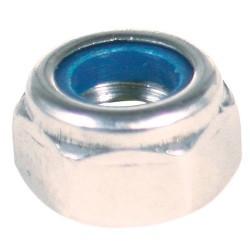 Rustfri A4 bolt 5x12mm